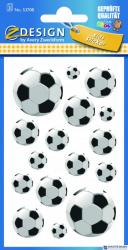 Naklejki ZF Piłki        53708 Z-DESIGN KIDS