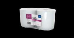 Czyściwo 300m 2warstwy 100%celuloza (2szt) ELLIS PROFESSIONAL 0918
