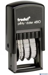 Datownik TRODAT 4810 POL TR4810POL