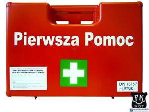 Apteczka pierwszej pomocy 08 AZP100 C 13x23x29 REIS