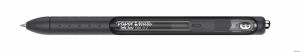 Długopis żelowy INKJOY GEL 0.7mm czarny 1957053 PAPER MATE