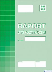 804-1 RD Raport Dyspozytor.A4 Michalczyk i Prokop