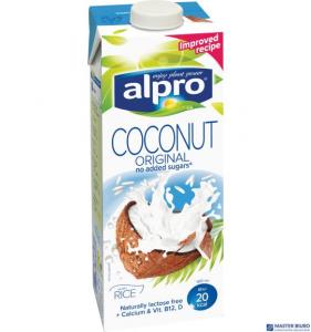 Napój kokosowy niesłodzony ALPRO 1L