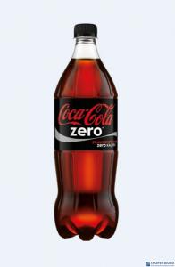 COCA-COLA ZERO 0.85L b.PET 401202