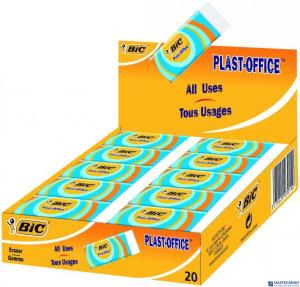 (WYCOFANE)Gumka PLAST OFFICE TIPPEX 400848620/927867
