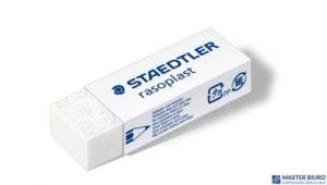 Gumka 526 B40 średnia RASOPLAST STAEDTLER