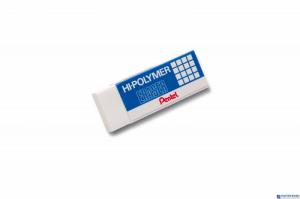 Gumka PENTEL mini ( 35x15 5x11 5mm ) Hi-Polymer ZEH03
