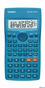 Kalkulator CASIO FX-220PLUS-S naukowy _