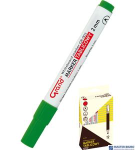 Marker do tablic  BM-003 zielony 160-1311 EAGLE