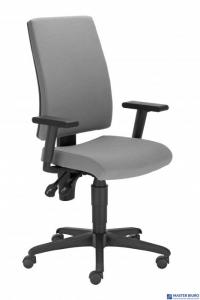 Krzesło Metron R19T EF019 czarny NOWY STYL