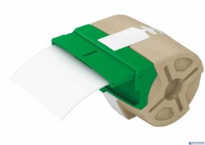 Kaseta z samoprz. papierową taśmą 88mm biała 22m 7003-00-01 LEITZ ICON