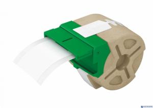 Kaseta z samoprz. papierową taśmą 50mm biała 22m  7006-00-01 LEITZ ICON
