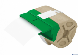 Kaseta z samoprz. papierową taśmą 91mm biała 22m  7019-00-01 LEITZ ICON