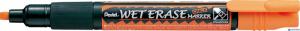 Marker kredowy SMW26-F pomarań PENTEL