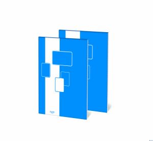 Blok Notatnikowy BANTEX BUDGET A5 50 kartek 400116559