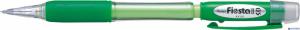 Ołówek automatyczny PENTEL Fiesta II 0.5mm zielony