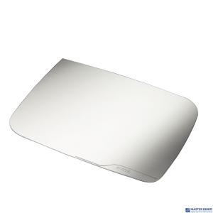 Podkładka na biurko 500x650mm krystaliczna LEITZ 53110002