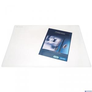 Podkładka na biurko   KIESZEŃ BANTEX 4173-08/100551508   44x63cm