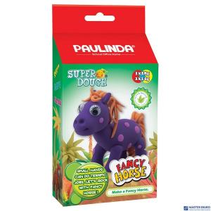CIASTO-PLASTO PAULINDA FANCY HORSE fioletowy 110016 Leviatan