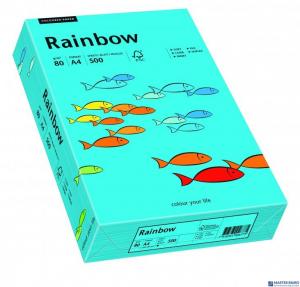 Papier ksero kolorowy RAINBOW niebieski R87 88042739