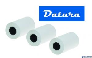 Rolki termiczne DATURA 57x30mm (10szt)