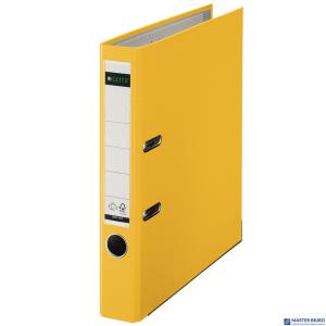 Segregator LEITZ A4/50mm 180_ żółty 10155015