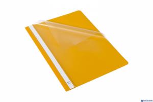 Skoroszyt BANTEX A4 PP żółty 3238-06 100550192/400076727