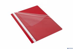 Skoroszyt BANTEX A4 PP czerwony 3238-09/39 100550194/400076729