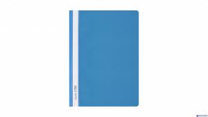 Skoroszyt Biurfol A4 twardy jasnoniebieski (10szt) SH-00-13
