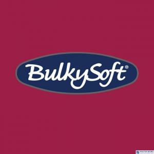 Serwetki BULKYSOFT 24x24mm 2 warstwy bordo (100szt)