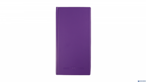 Wizytownik na  96wiz.violet BIURFOL KWI-04-05 (pastel fiolet.)