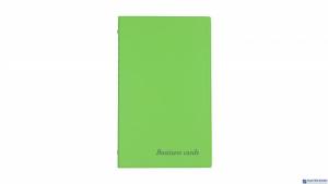 Wizytownik na 200wiz.grass  BIURFOL KWI-01-02 (pastel zielony)