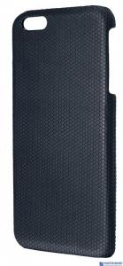 (WYCOFANE)Etui Smart Grip COMPLETE iPhone 6Plus czarne 63570095 LEITZ (X)