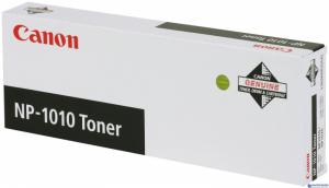 Toner CANON (NP-1010) czarny 4000str 2x105gr NP-1010/1020/6010