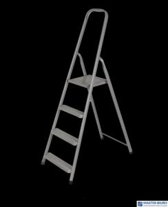 Drabina Aluminiowa 4 stopniowa