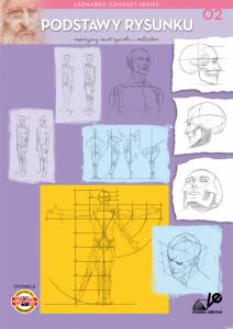 Podstawy rysunku 02 seria poradników Leonardo 00504 KOH-I-NOOR