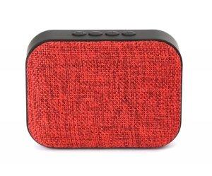 Głośnik bluetooth OG58 czerwony Platinet OG58R