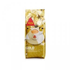 Kawa ziarnista DELTA GOLD 1kg