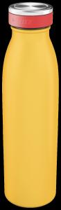 Butelka termiczna Leiz Cosy, 500 ml, żółta 90160019