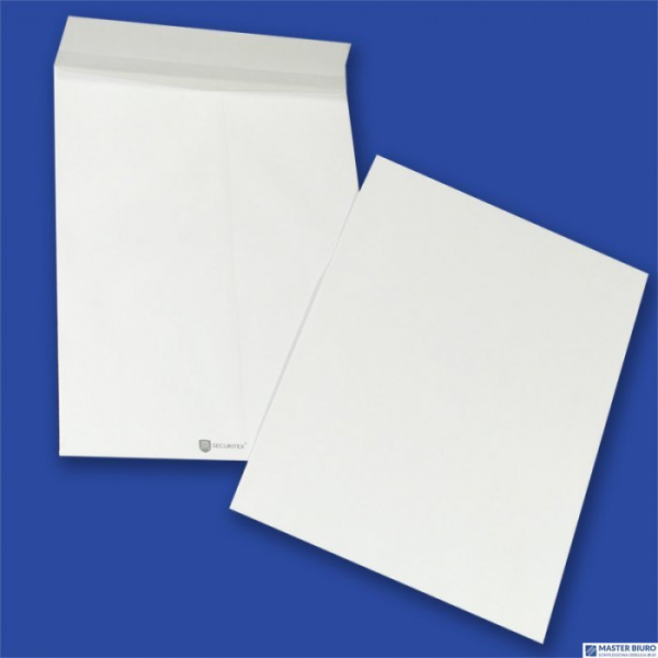 Koperta B5 HK SECURITEX(100)NC 31536067 125G biała