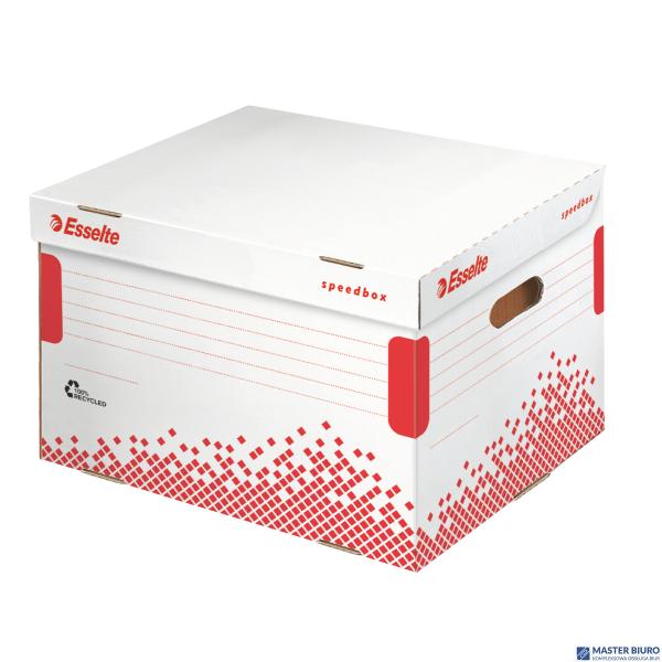 Kontener na segregatory ESSELTE Speedbox 623914