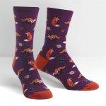 Skarpety damskie Sock It To Me FOX TROT