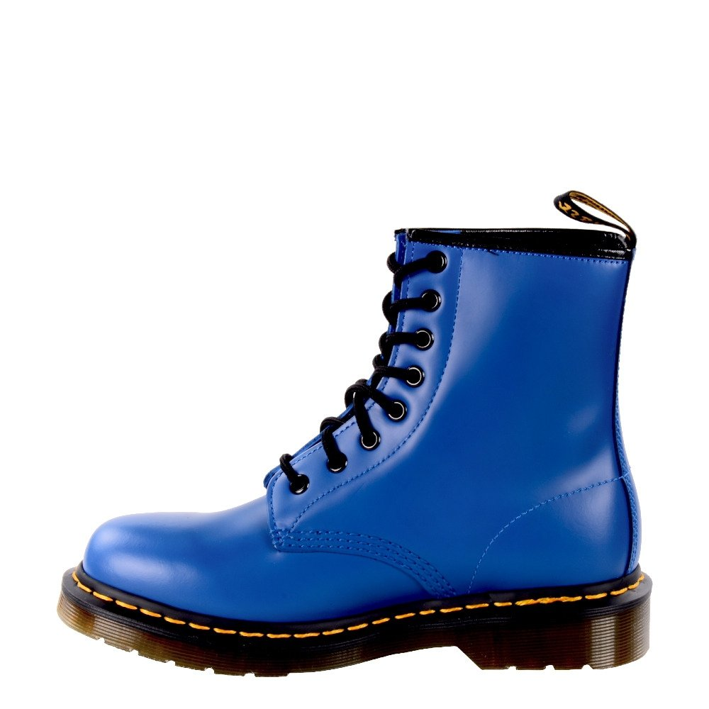 9c6ce8220bf08 Buty Dr. Martens 1460 Blue Smooth 24614400