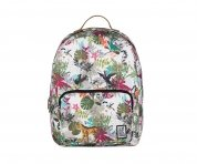 Plecak The Pack Society CLASSIC BACKPACK MULTICOLOR JUNGLE 181CPR702.90