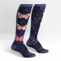 Skarpety damskie Sock It To Me MADAME BUTTERFLY