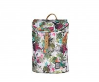 Plecak The Pack Society SMALL BACKPACK MULTICOLOR JUNGLE 181CPR700.90