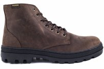Trapery Palladium PALLABOSSE MID Chocolate Black 05525229