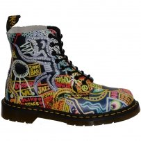 Buty Dr Martens PASCAL Multi Kaboom