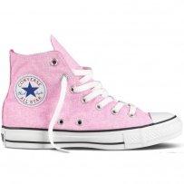 Trampki Converse CHUCK TAYLOR ALL STAR HI Neon Pink 136581C