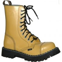 Glany Steel 105/106 Yellow Full